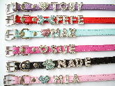 custom pet collars wholesale